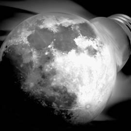 Daniel Castonguay - Electric Moon