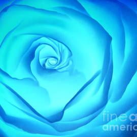 Krissy Katsimbras - Electric Blue