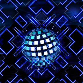 Mario Carini - Electronic Bit Life