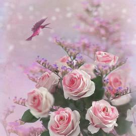 Nina Bradica - Elegant Roses-1
