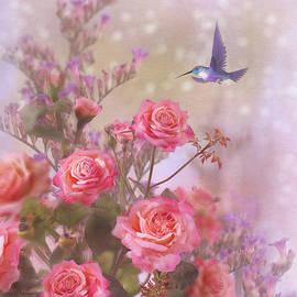 Nina Bradica - Elegant Roses-2