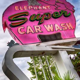 Stephen Stookey - Elephant Car Wash