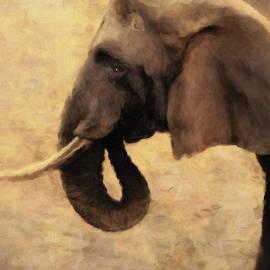 Georgiana Romanovna - Elephant In The Sunlight