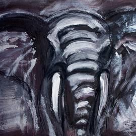 Lidija Ivanek - SiLa - Elephant