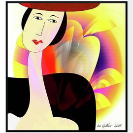 Iris Gelbart - Elisa