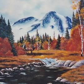 Duane West - Elk Paradise
