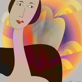 Iris Gelbart - Ella 2