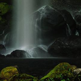 Jeff Waddell - Elowah Falls