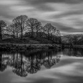 Gerard Pearson - Elterwater Reflections