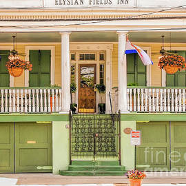 Kathleen K Parker - Elysian Fields Inn - NOLA