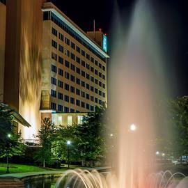 David Morefield - Embassy Suites Huntsville