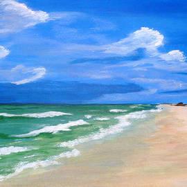 Nancy Nuce - Emerald Coast