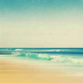Dirk Wuestenhagen - Emerald Surf
