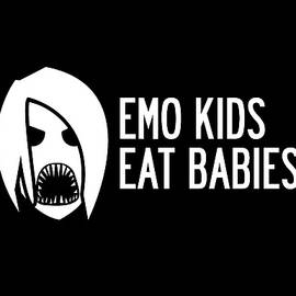 Mike Lopez - Emo Kids Eat Baby