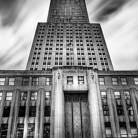 Empire State - Marvin Spates