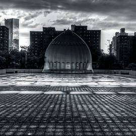 Mike Deutsch - Empty Shell