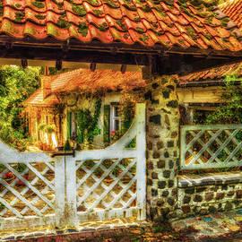Enchanted Cottage - Wim Lanclus