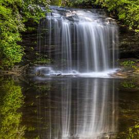 Debra and Dave Vanderlaan - Enchanted Falls