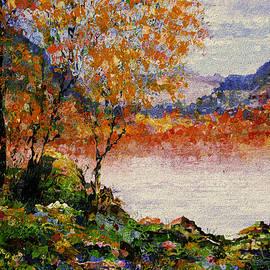 Natalie Holland - Enchanting Autumn