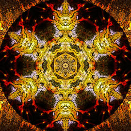 End Of Days Kaleidoscope