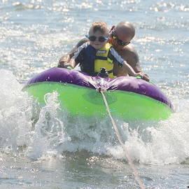 Sue Rosen - Ending Summer Waves