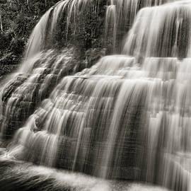 Stephen Stookey - Lower Falls #3