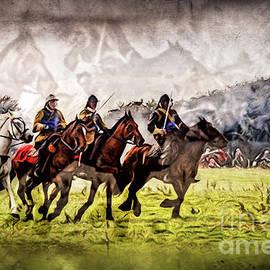 Colin Hunt - English Civil War 001