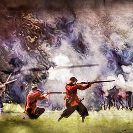 Colin Hunt - English Civil War 004