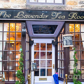 English Tea Rooms Bakewell Derbyshire