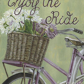 Enjoy the Ride - Debbie DeWitt