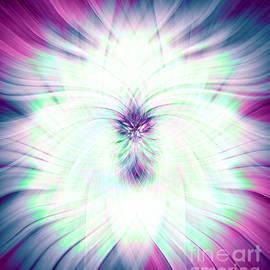 Adri Turner - Enlightenment Abstract