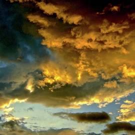 Elizabeth Tillar - Epic Sunset