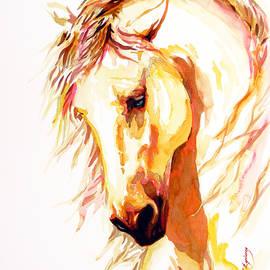 Jose Espinoza - Equus