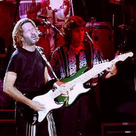 Gary Gingrich Galleries - Eric Clapton 90-2200