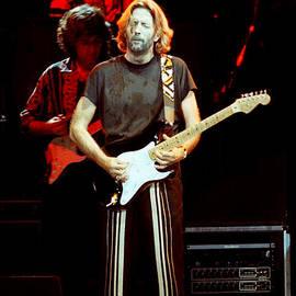 Gary Gingrich Galleries - Eric Clapton 90-2211