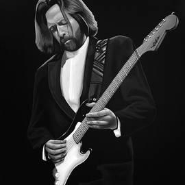 Meijering Manupix - Eric Clapton