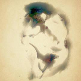 Salome Hooper - Erotic Sketch #33