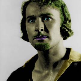Emme Pons - Errol Flynn in color