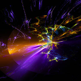 Jane Spaulding - Escape Velocity