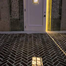 David Stone - Escaping Light