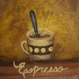 Donna Cook - Espresso