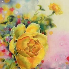 Dorina Zieske - Essence Of Rose