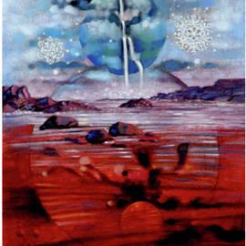 John Lautermilch - Eternal Creation