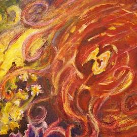 Susan Brown    Slizys art signature name - Eternity