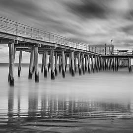 John Maslowski - Ethereal Pier