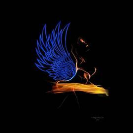 Majula Warmoth - Ethnic Solar Wings