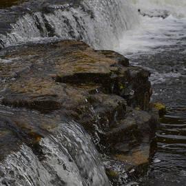 Richard Andrews - Even Flow