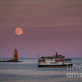Scott Thorp - Evening at Whaleback