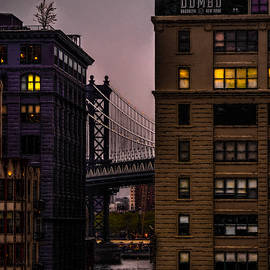 Chris Lord - Evening In DUMBO