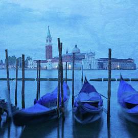 Brenda Tharp - Evening in Venice